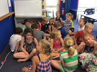 Respecting and listening to one another in the O'Dwyer Room.